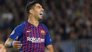 Barcelona vs Inter Milan 2-0 Full Highlights