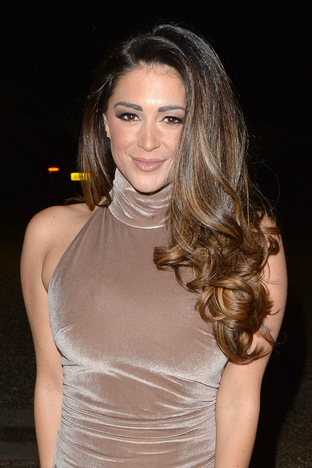 HD Photos of Casey Batchelor At Tewin Farm Hotel In Welwyn Garden City