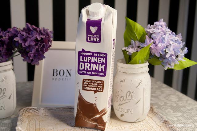 Made with Luve - Schokolade