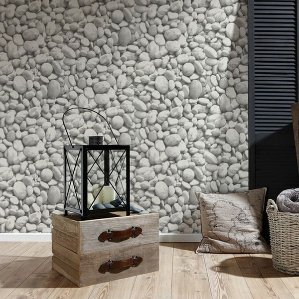 Ideas For Decorating With Wallpaper 7