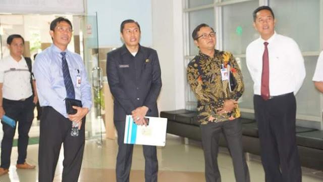 """""""Kredit Sahabat Tani"""", Program Unggulan Bank Sumsel Babel Sekayu"""