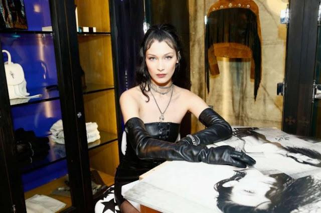 Bella Hadid Photo Gallery