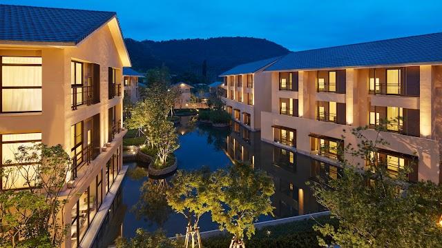 新萬豪合併後萬豪Marriott 免費房券使用於喜達屋SPG酒店方式(更新0916)