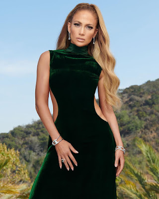 Jennifer Lopez coverstar for Instyle Magazine Latest Issue