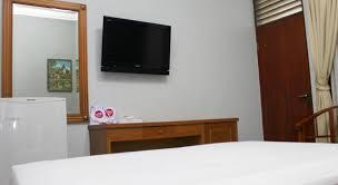 NIDA Rooms Lawang Sewu Semarang dengan Suasana Nyaman dan Fasilitas Lengkap
