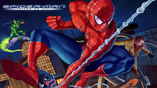 SPIDER-MAN FRIEND OR FOE PC GAME DOWNLOAD IN PARTS