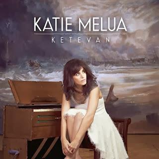pochette album Katie Melua Ketevan