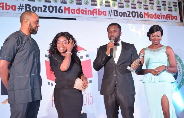 bon awards 2016
