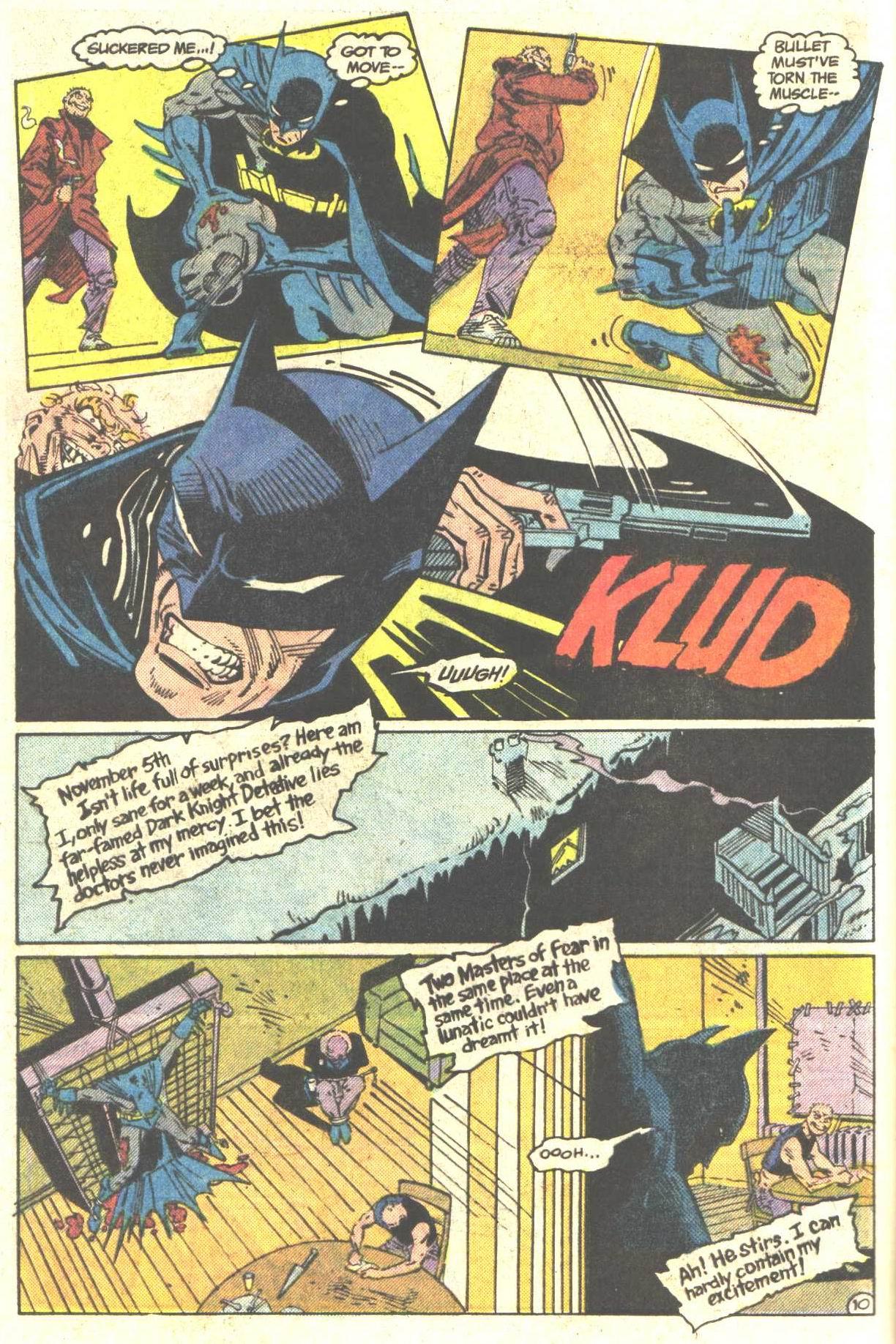 Detective Comics (1937) 593 Page 15
