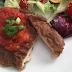 Receita de filé de frango a milanesa saudável