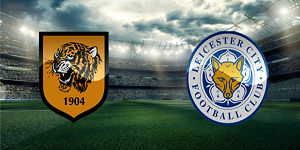 Hull City vs Leicester City