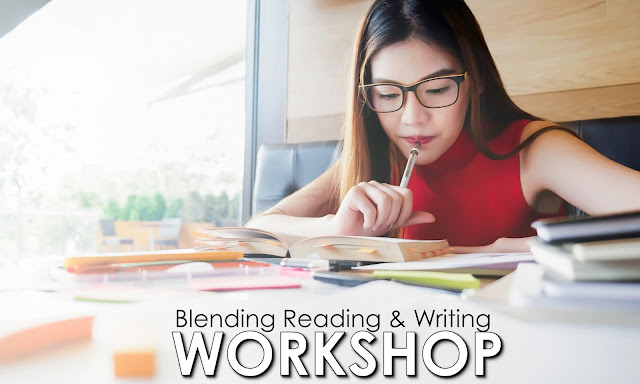 Balancing reading and writing workshop in the secondary classroom