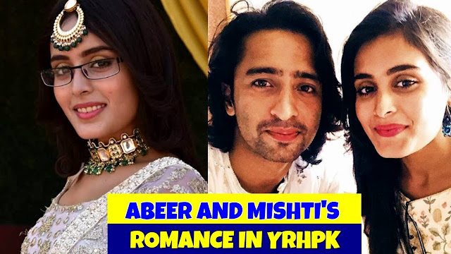 Good News: Abeer impressed with Mishti's new disguise in Yeh Rishtey Hai Pyaar Ke