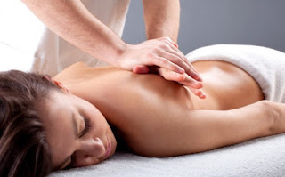 Health Benefits Of Having A Massage Treatment