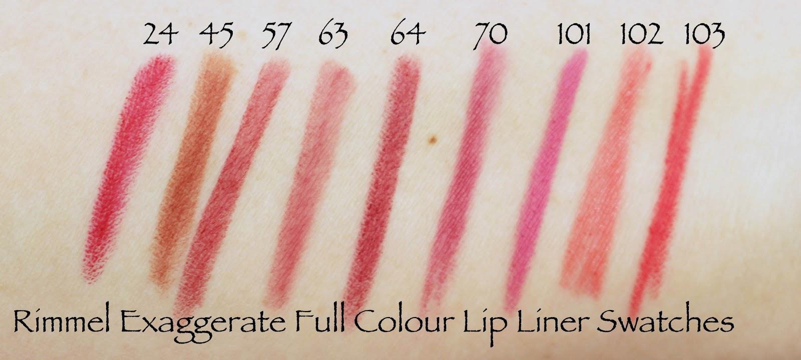 Le Lip Liner by Lancôme #18