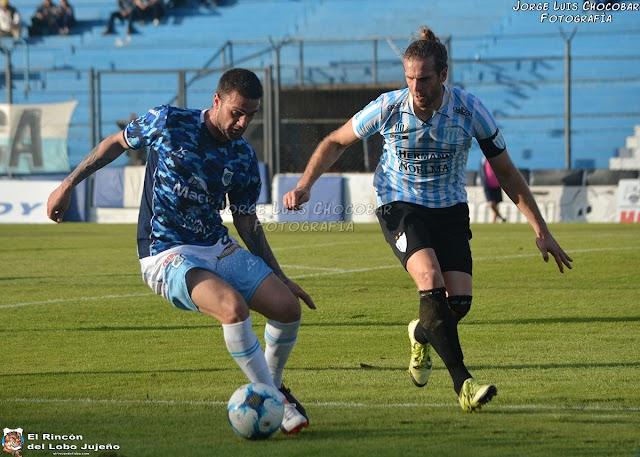 Cristian García no continuará en Gimnasia