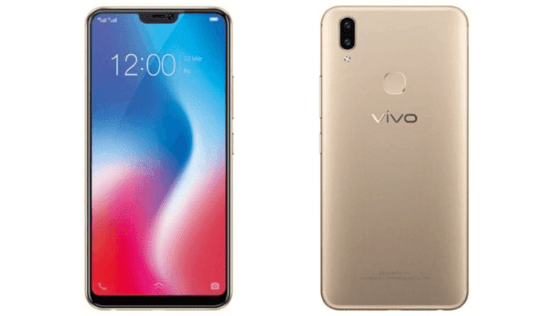 Vivo V9 to launch in the Philippines next week!
