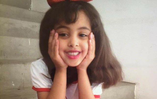 Tentera Amerika Tembak Mati Budak Perempuan 8 Tahun Di Yaman