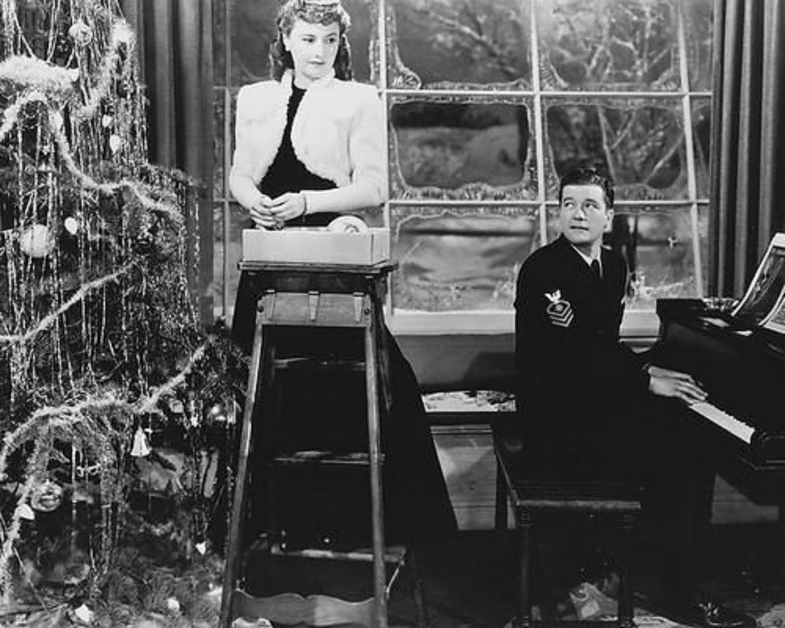 Another Old Movie Blog: This and that - December