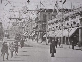 18 y andes 1920