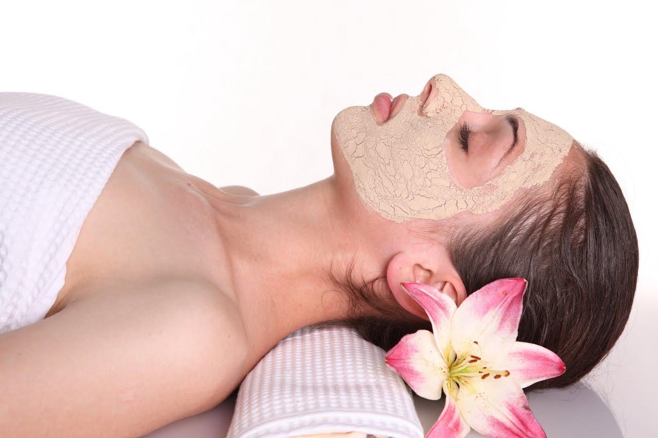 Semen Facial Mask 63