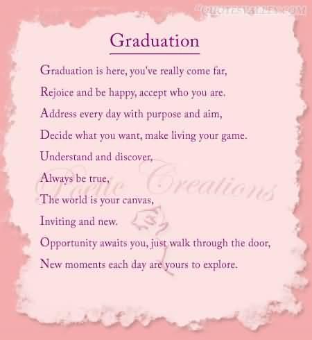 Graduation Quotes | Friendship Quotes