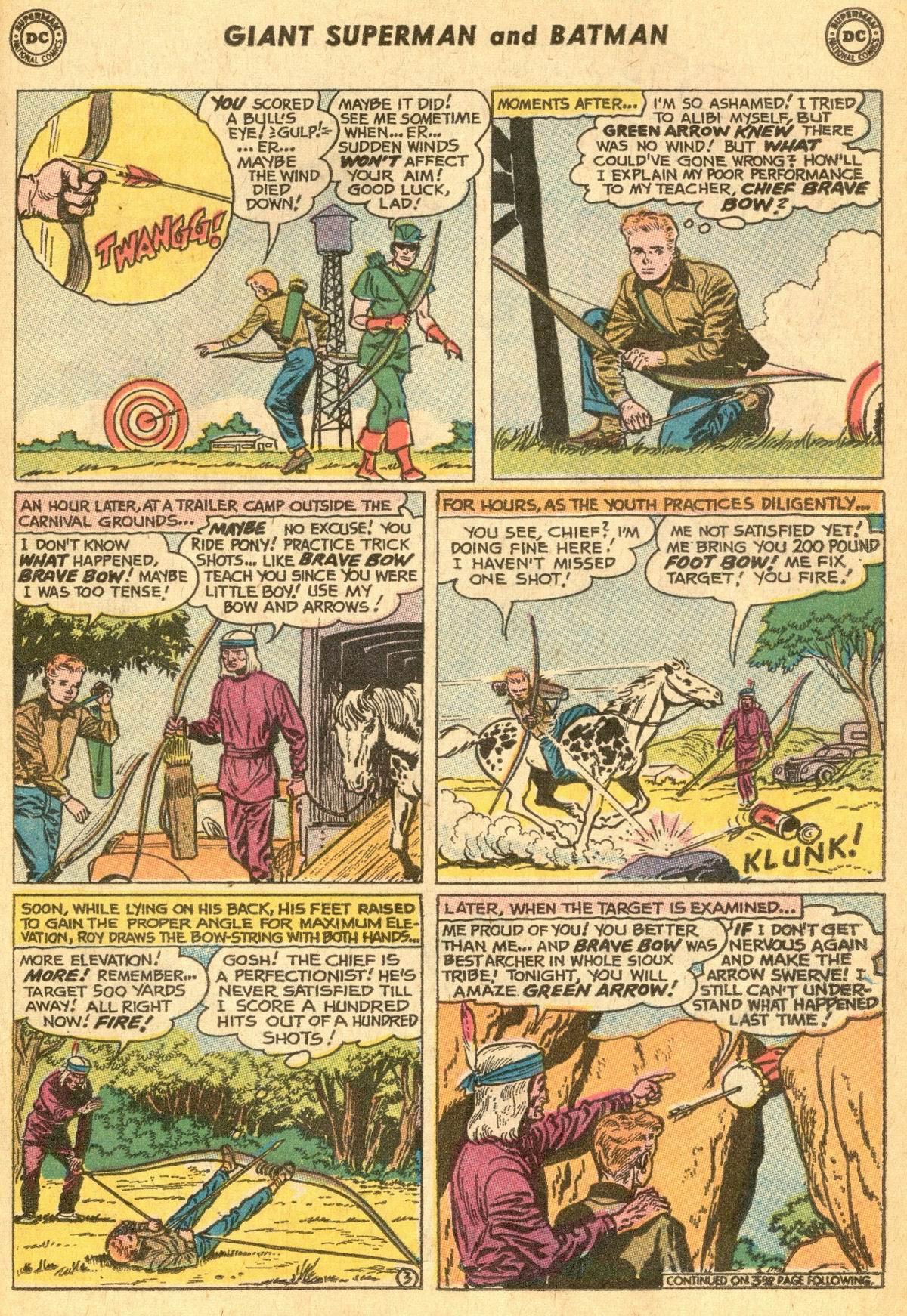Read online World's Finest Comics comic -  Issue #188 - 45