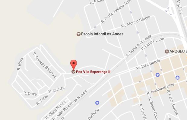 Travesti é morta no Bairro Vila Esperança II em Juiz de Fora
