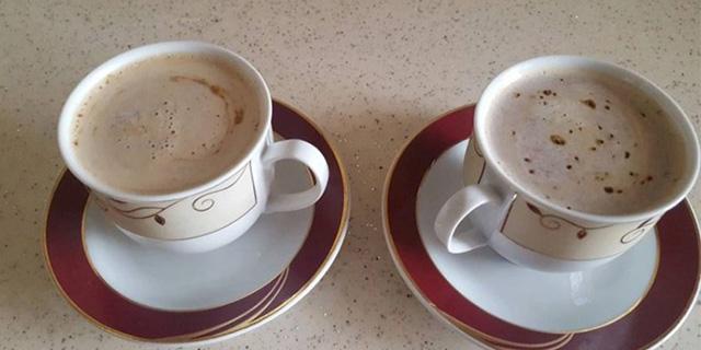 bulgar kahvesinin yapılışı, evde bulgar kahve, Www.KahveKafe.Net