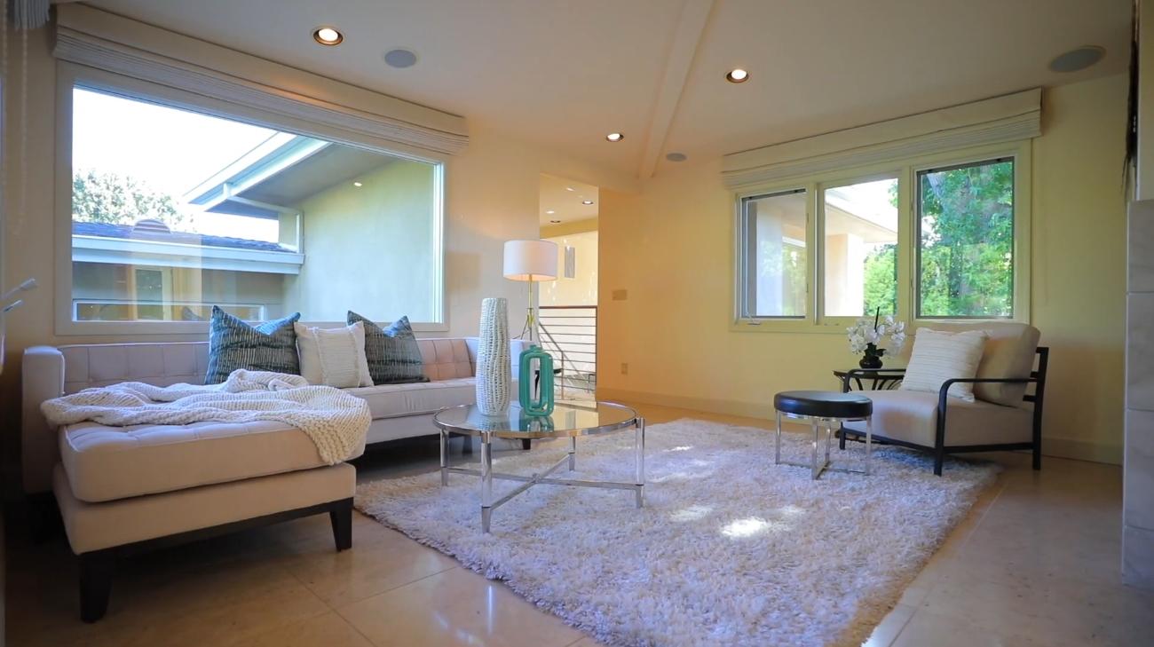 Luxury Home Interior Design Tour vs. 10424 Valley Spring Lane, Toluca Lake, CA