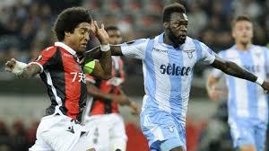 Lazio vs Nice live stream Thursday 02 November 2017 UEFA Europa League