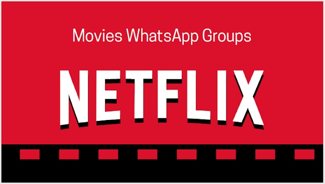 Movies WhatsApp Groups