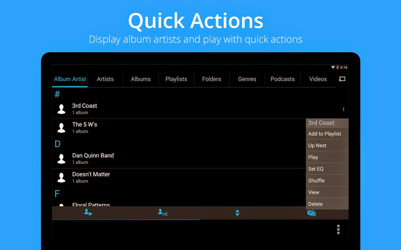 unnamed Rocket Music Player Premium v3.3.1.20 (All Variations) Apk Download Apps