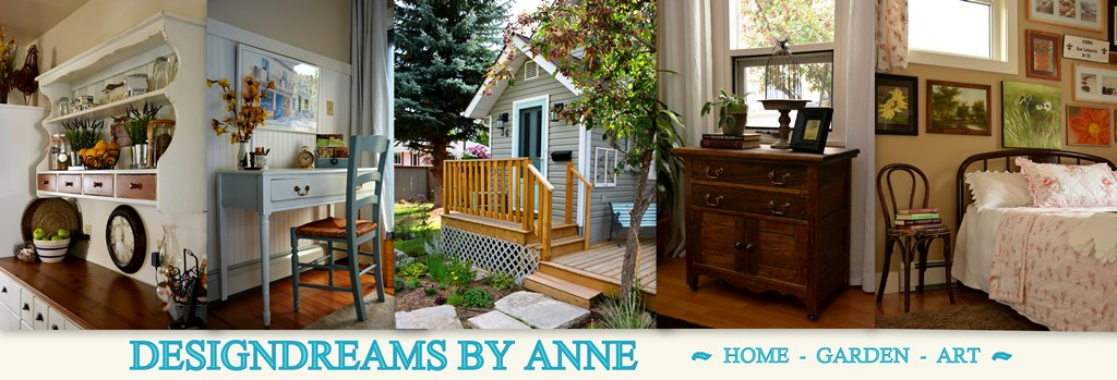 DesignDreams by Anne