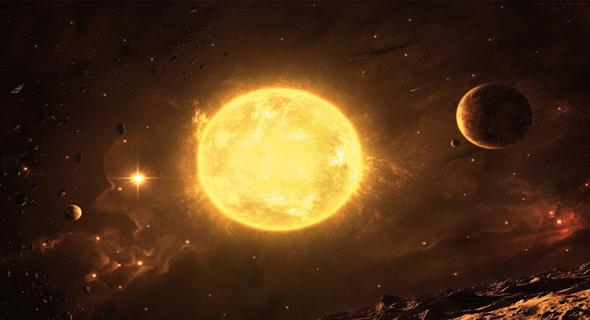 Diperintah Nabi, Matahari Berhenti Beredar