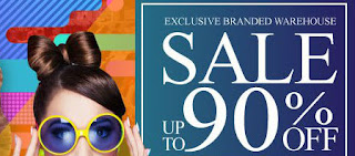 Exclusive Branded Warehouse Clearance Sale 2017