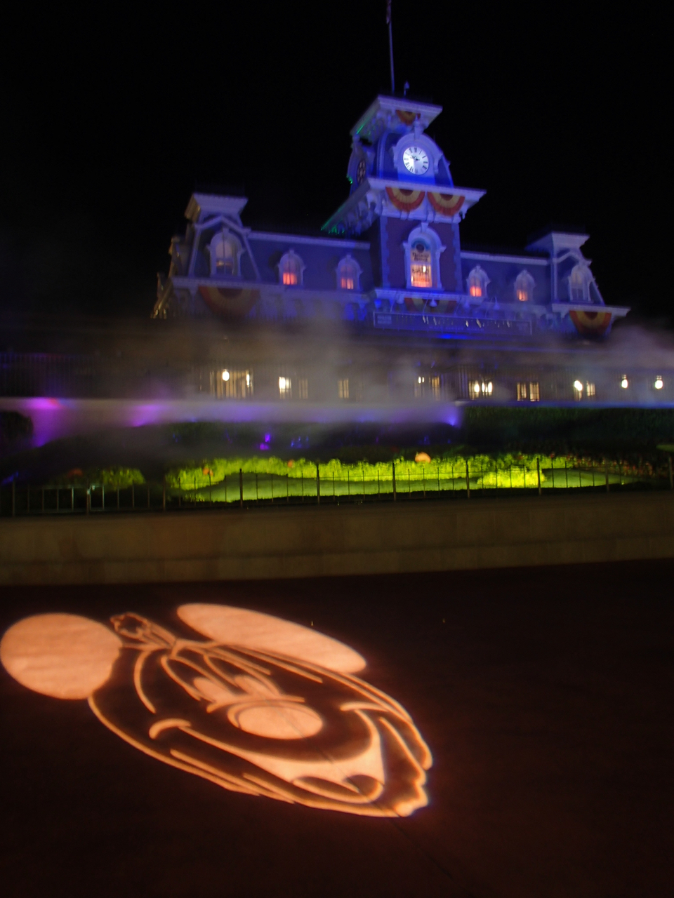 Wheelchair Travel Adventures: Walt Disney World: Magic Kingdom ...