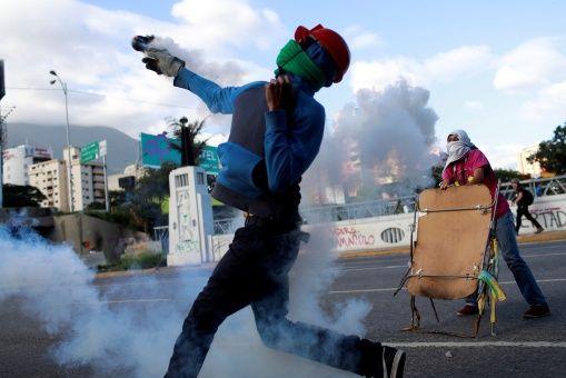 Diputado venezolano confiesa plan para promover intervención extranjera