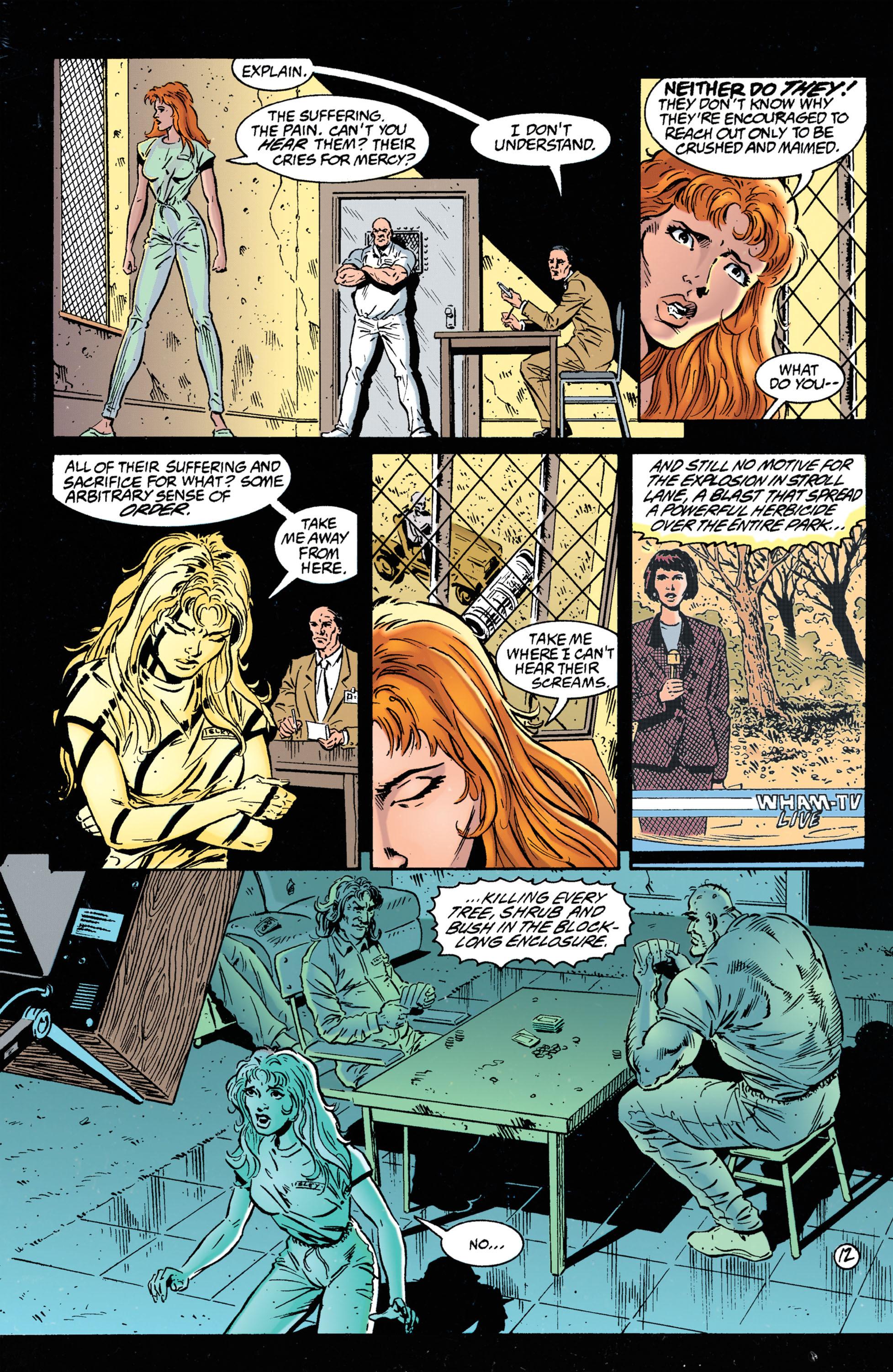 Detective Comics (1937) 693 Page 12
