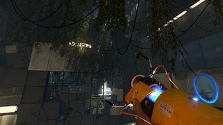 Portal Stories: Mel (PC) 2015