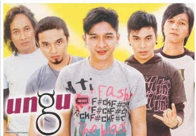Download Lagu Ungu Full Album Mp3 Lengkap