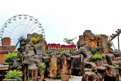 Hillpark Sibolangit Medan, North Sumatera1