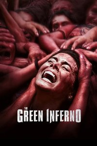 Watch The Green Inferno Online Free in HD