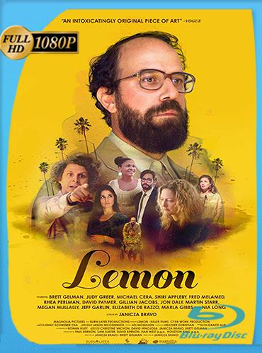 Lemon (2017)  HD [1080p] Latino [GoogleDrive] MacacoupHD