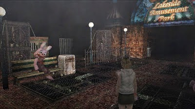 Download Game Silent Hill 3 Full Version