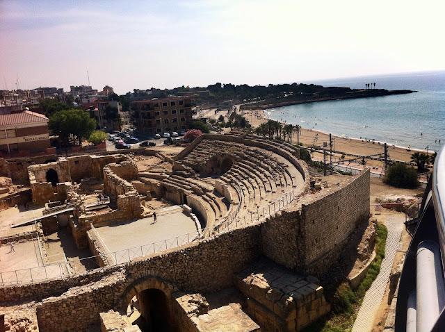 Tarragona y su herencia romana