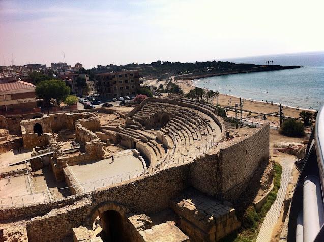 qué ver en Tarragona y su herencia romana