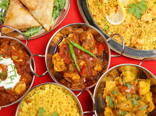 Indian Food Westchester Ny