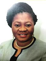 AJIMOBI APPOINTS HANNAH OGUNESAN AS OYO HEAD OF SERVICE