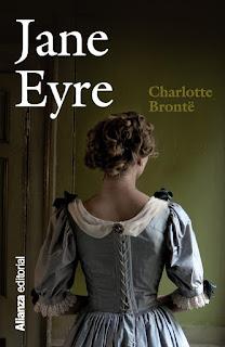 Reseña Jane Eyre
